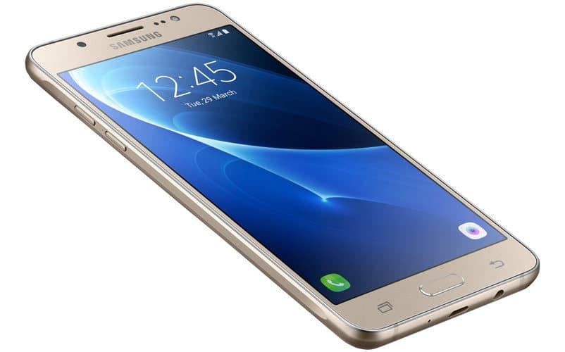 Galaxy J5 (2016)J510FNXXU2BQJD Android 7.1.1 Nougat Firmware