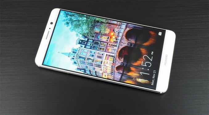 Huawei Mate 9 B198 Nougat