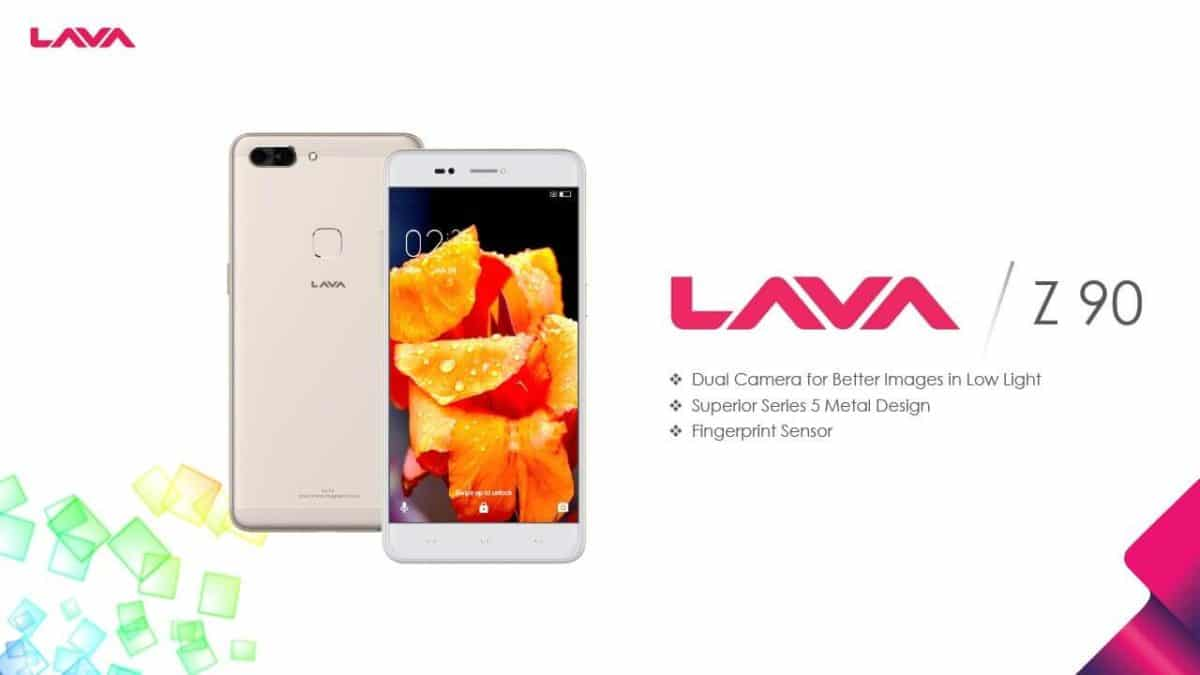Root Lava Z90 Without PC/Mac Computer or Laptop