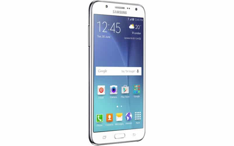 T- Mobile Galaxy J7 (2015) J700TUVU3BQK3 August Security Patch OTA