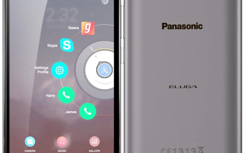 Root Panasonic P85 Without PC/Mac Computer or Laptop