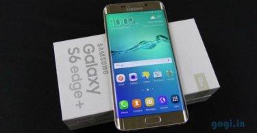 Galaxy S6 Edge Plus G928GUBU3CQJ4 October 2017 Security Patch Update