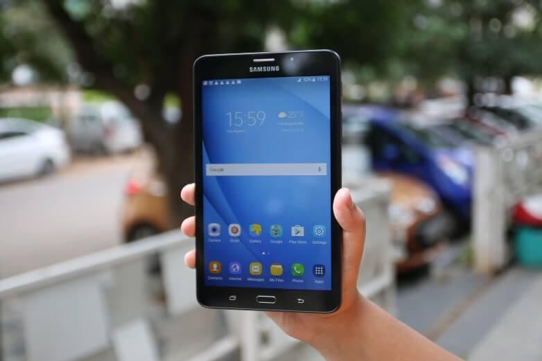 Galaxy Tab J (SM-T285YD)T285YDDDU0AQJ2 Android 5.1.1 Lollipop Firmware Update