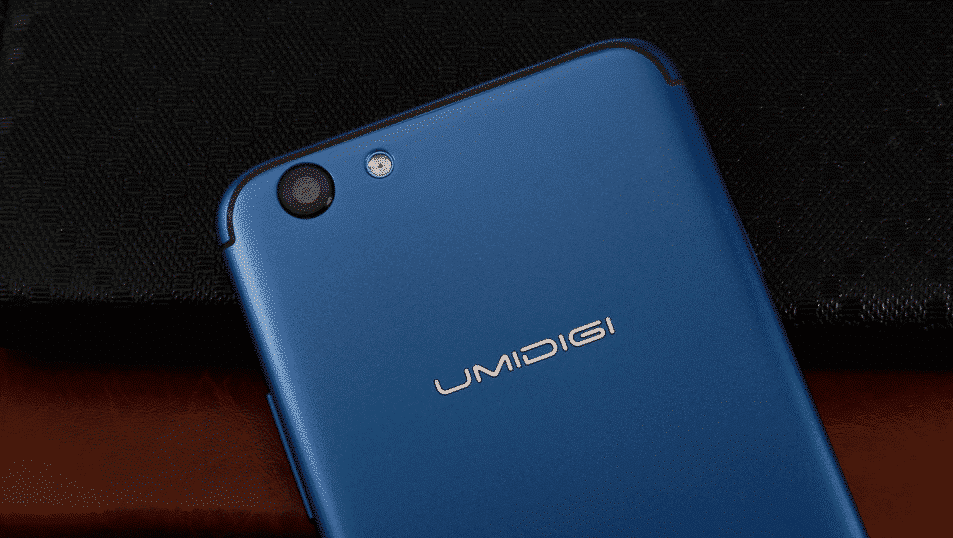 Install TWRP and Root UMiDIGI C Note 2