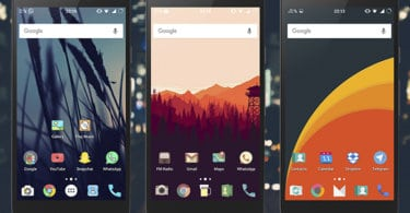 Top 10 New Nova Launcher Icon Packs 2017 (Free)
