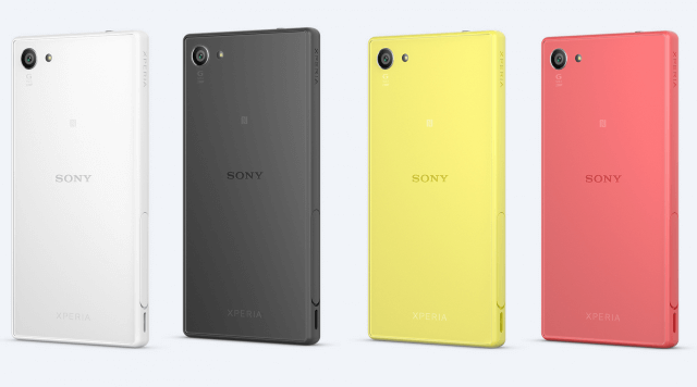 Official Lineage OS 14.1 On Xperia Z5 Compact