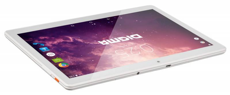 Root Digma Plane 1601 3G and Install TWRP recovery
