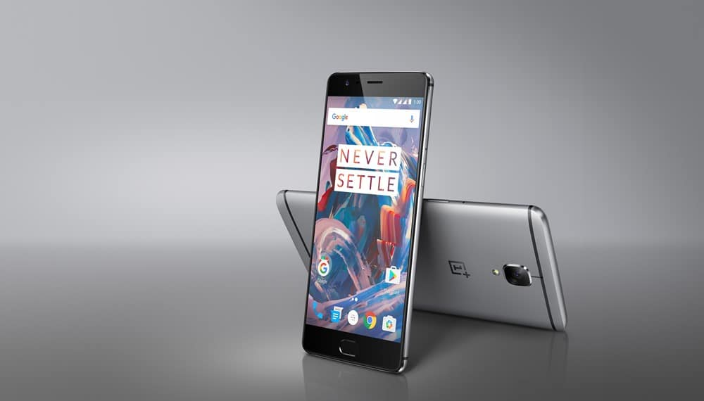 OxygenOS Open Beta 27/18 For OnePlus 3 and OnePlus 3T
