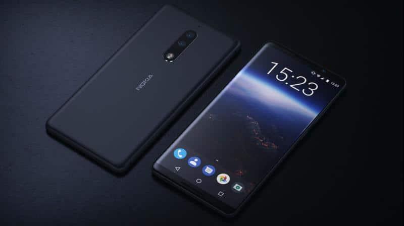 How To Fix Common Nokia 8 Problems Bluetooth Wifi Camera
