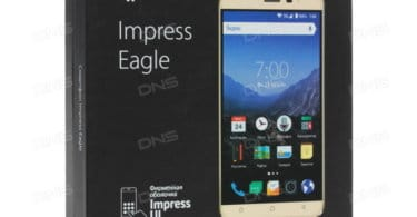 Root Vertex Impress Eagle and Install TWRP recovery