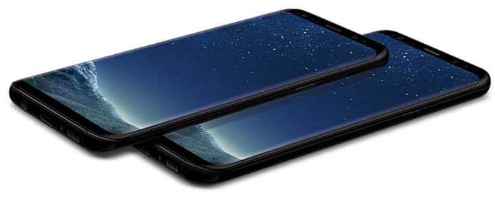 Samsung Oreo Beta on AT&T Galaxy S8/S8+