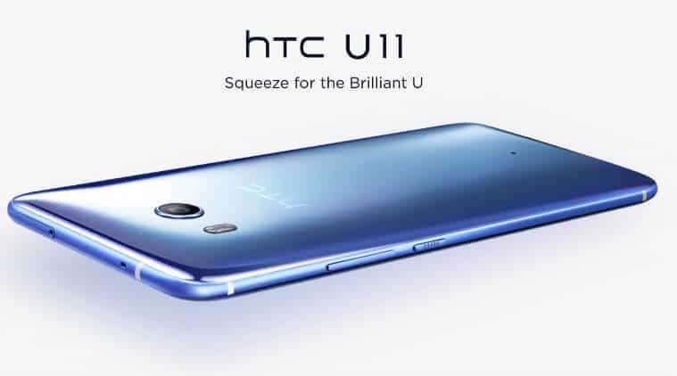 HTC U11 October 2017 security patch 1.28.617.30 RUU