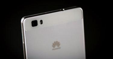 Huawei P8 Lite B613/B614 Marshmallow Firmware (Europe)