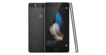 Huawei P8 Lite Stock Firmware