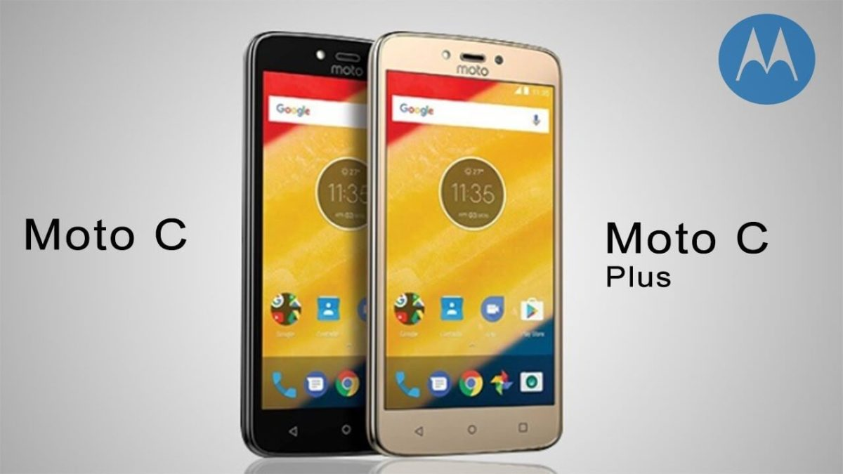Download/Install Moto C/C Plus Stock ROM/Firmware (Back to