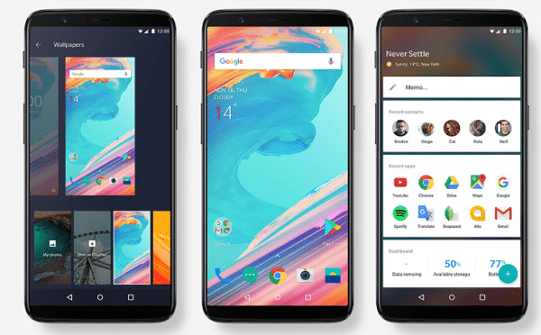 Root OnePlus 5T and Install TWRP Recovery