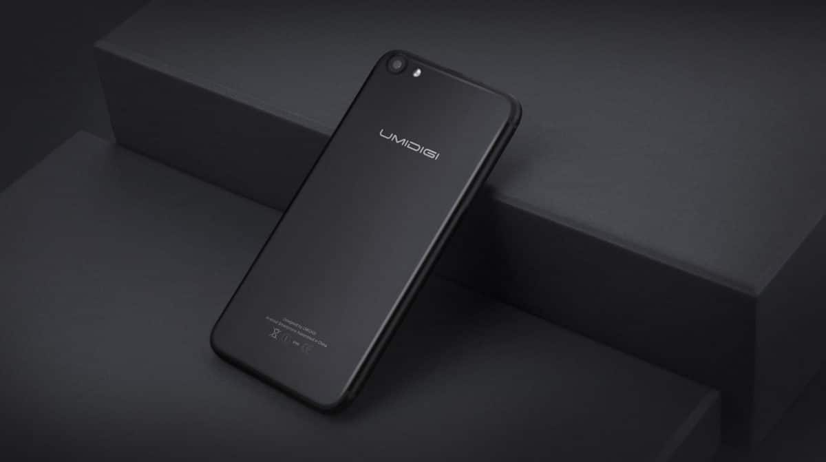 Install TWRP and Root UMIDIGI G