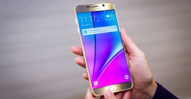 Galaxy Note 5 N920TN920TUVU4EQJ3 Android 7.0 Nougat Firmware Update