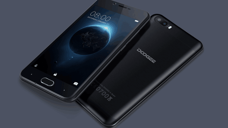 Root Doogee Shoot 2 and Install TWRP recovery