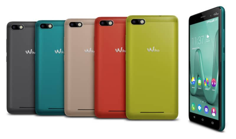 Install TWRP and Root Wiko Lenny 3