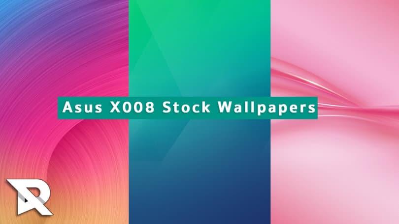 Asus X008 Stock Wallpapers