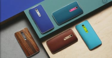 Moto X Pure Edition October 2017 Patch OTA With Krack fix Released