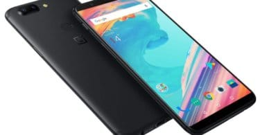 OnePlus 5T Android 8.0 Oreo Firmware Update
