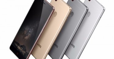 ZTE Nubia Z11 Official Android 7.1.1 Nougat Update