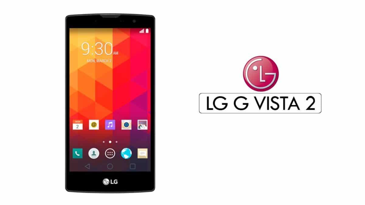 LG Vista 2