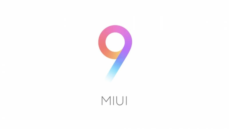 Download MIUI 9 Global Beta ROM 8.1.4 for all Xiaomi devices