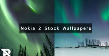 Download Nokia 2 Stock Wallpapers In HD