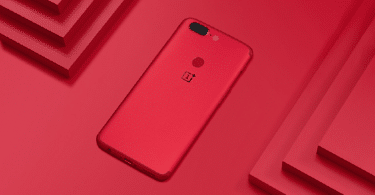 Download OnePlus 5T Lava Red Wallpapers in 4K Resolution
