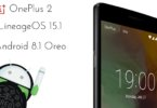 Android 8.1 Oreo on OnePlus 2