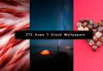 Download ZTE Axon 7 Stock Wallpapers In QHD Resolution