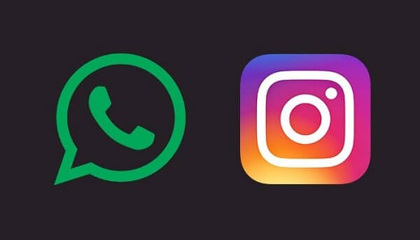 WhatsApp testing new feature to let users share Instagram stories as their WhatsApp status