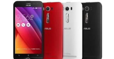 Install Android 8.1 Oreo On Asus Zenfone 2 Laser [AOSPExtended Oreo]