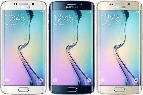 Root Galaxy S6 Edge SM-G925R7 with CF-Auto Root