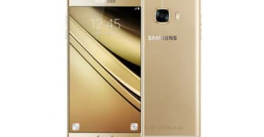Root Galaxy C5 SM-C5000 with CF-Auto-Root on Android Nougat 7.0