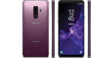 Download Stock Galaxy S9/S9 Plus Ringtones