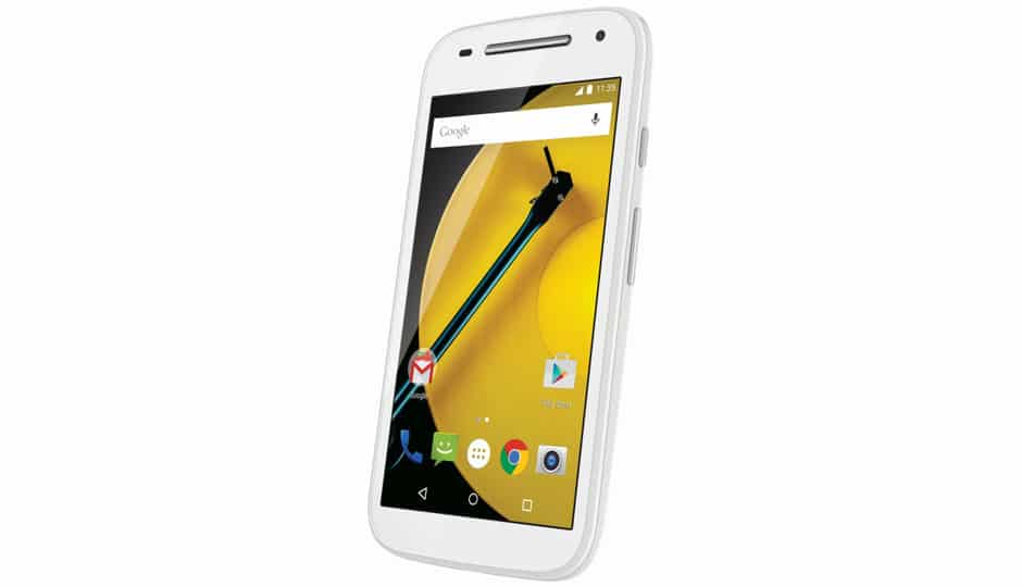 Install Resurrection Remix v6.0.0 On Moto E 2015 (Android 8.1 Oreo)