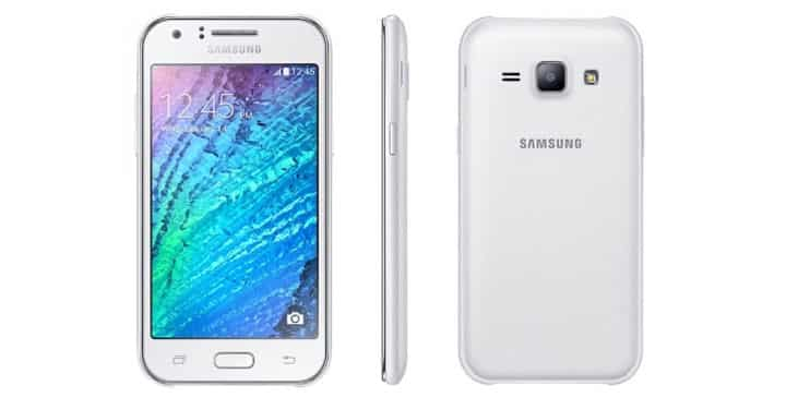 Root Boost Mobile Galaxy J7 SM-J700P with CF-Auto-Root On Android Nougat 7.1.1