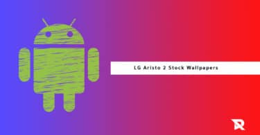 Download LG Aristo 2 Stock Wallpapers