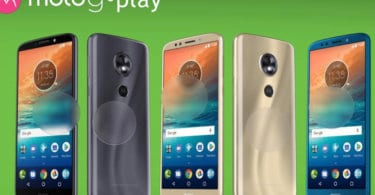 Moto G6 Plus: Everything we know so far about the upcoming Moto G
