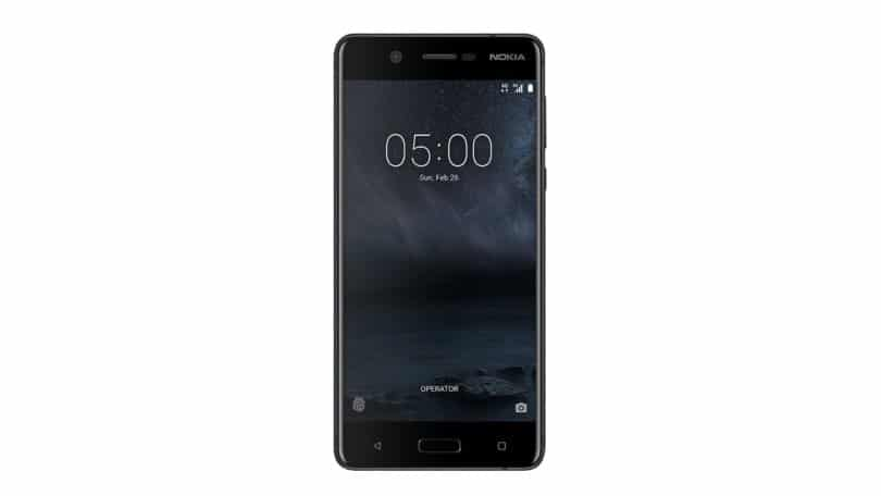 Nokia 5 Android 8.0 Oreo Update v5.200