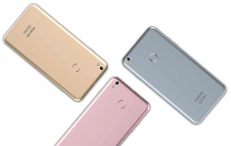 Download and Install Lineage OS 14.1 On OUKITEL U7 Plus (Android Nougat)