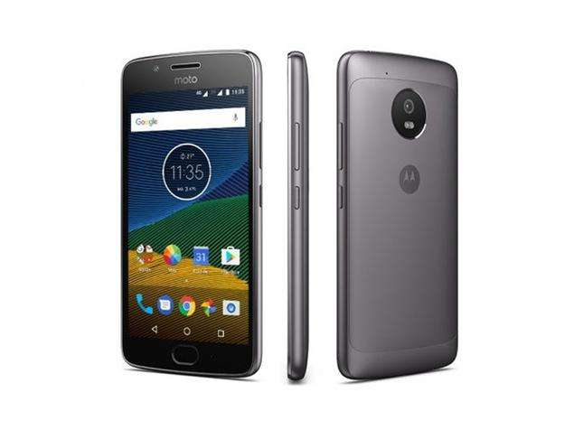 Root Moto G5 and Install TWRP On Android Oreo 8.0/8.1