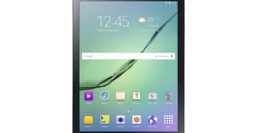 Install TWRP and Root Sprint Galaxy Tab S2 SM-T817P On Android 7.0 Nougat