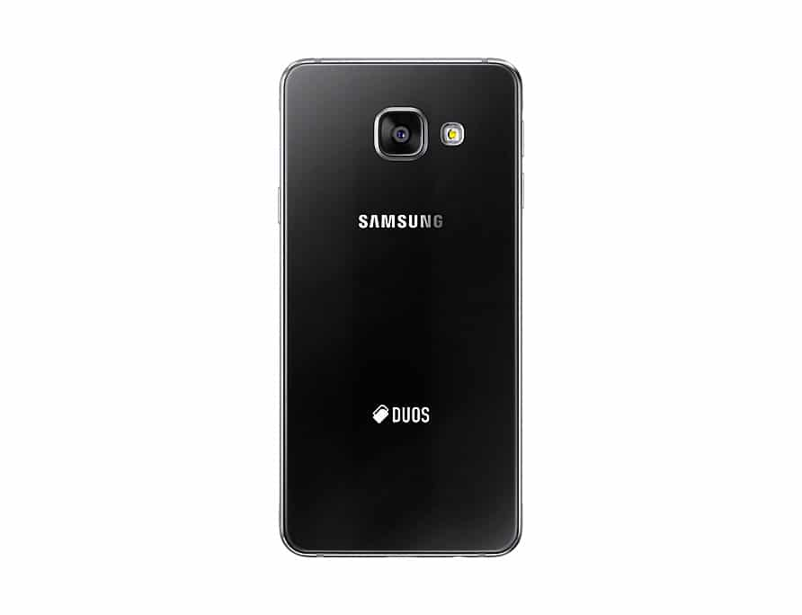 Root Galaxy A3 2016 SM-A310M and Install TWRP On Android Nougat 7.0