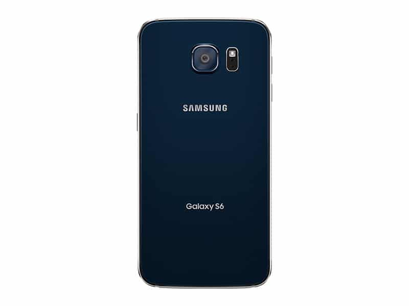 Root Galaxy S6 Canada SM-G920W8 with CF-Auto-Root On Android Nougat 7.0
