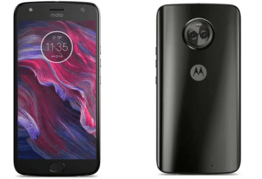 Root Moto X4 and Install TWRP on Android Oreo